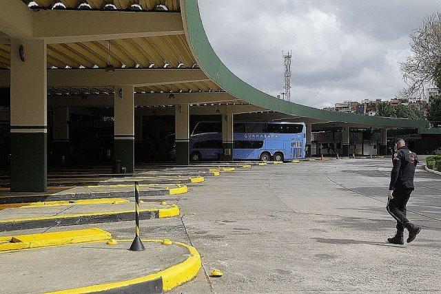 Bahia tem 74 cidades com transporte intermunicipal suspenso