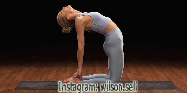 Ustrasana Yoga Pose Benefits and Steps for Losing Weight Fast