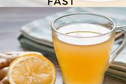 How make Powerful Turmeric Detox Tea To Cleanse Your Liver And Lose weight Very Fast