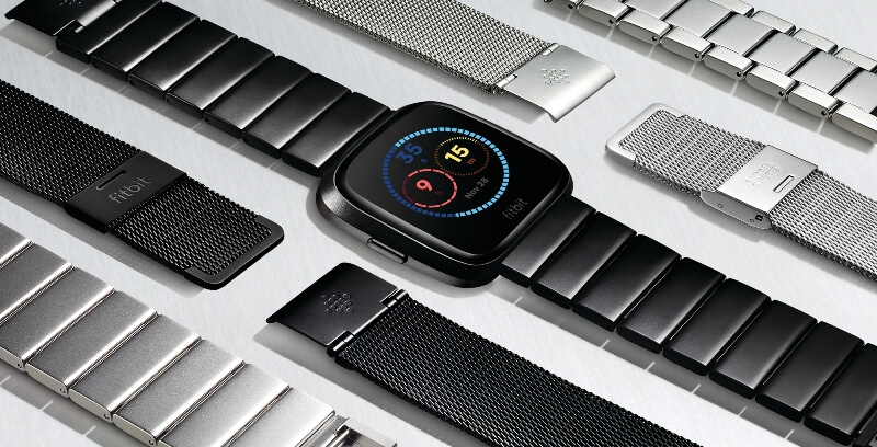Fitbit Versa Arrives in PH; Priced at Php13,890