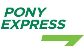 Доставка грузов Pony Express