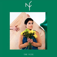 The Top 50 Albums of 2017: 44. Nelly Furtado - The Ride