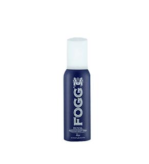 Fogg Royal Body Spray For Men 120 Ml Best Price In