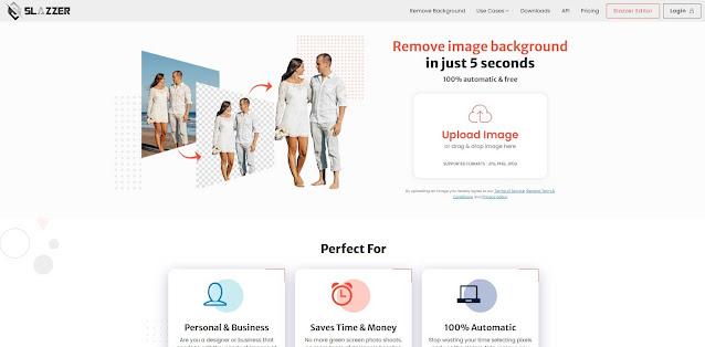 Situs menghilangkan background foto online otomatis terbaik : 2. Adobe Photoshop Express Online
