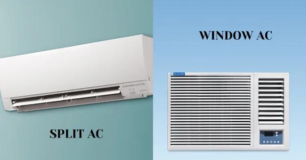 Type of AC