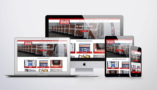 The New InVanLinings Website