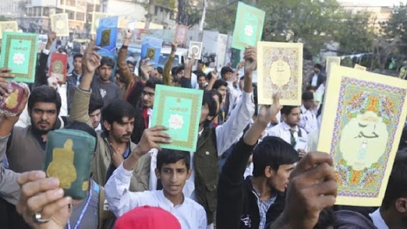 Pakistan Panggil Dubes Norwegia Terkait Pembakaran Al-Qur'an