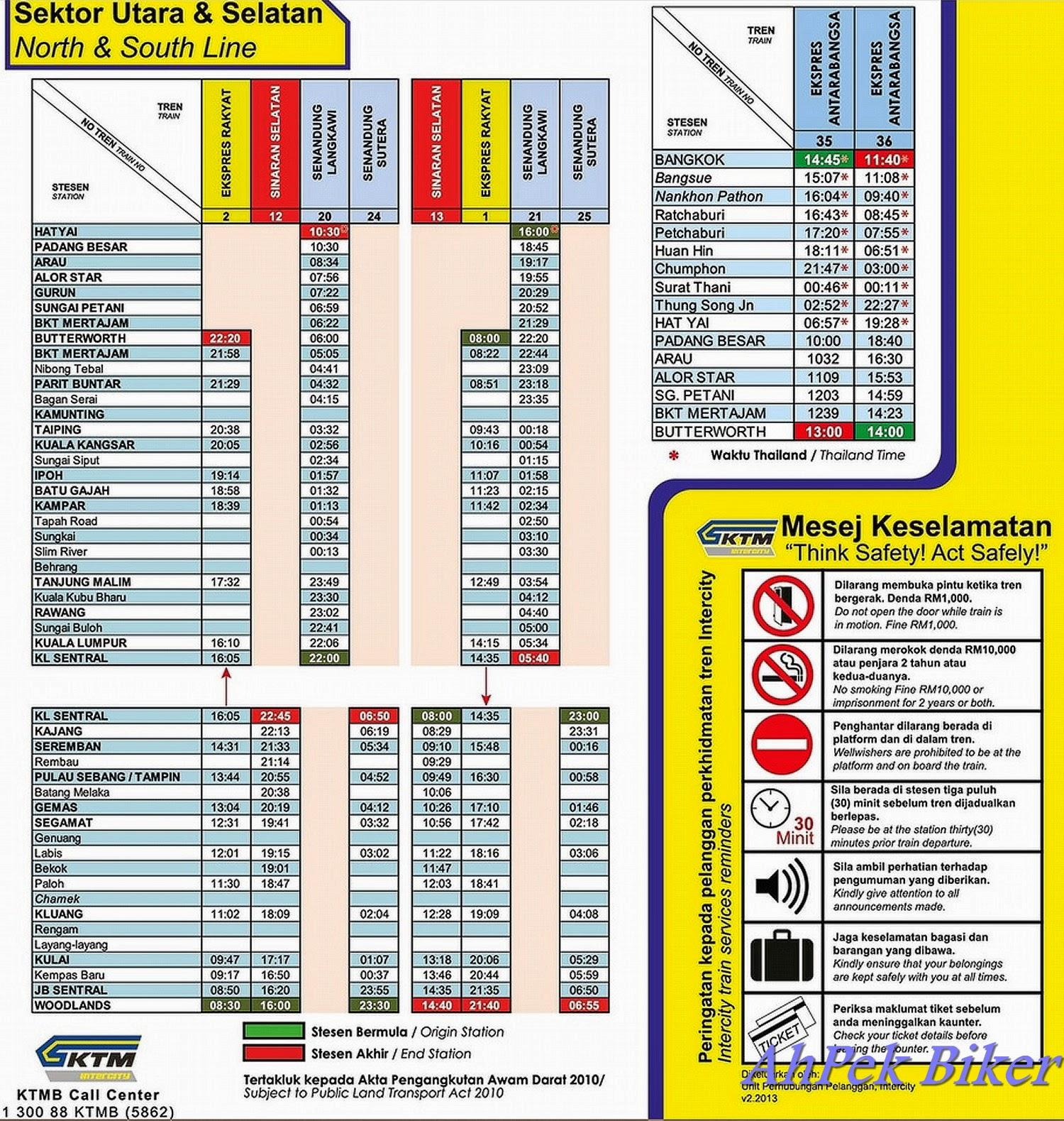 Ktm Intercity Online Booking