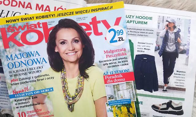 blogi modowe polskie minimalissmo