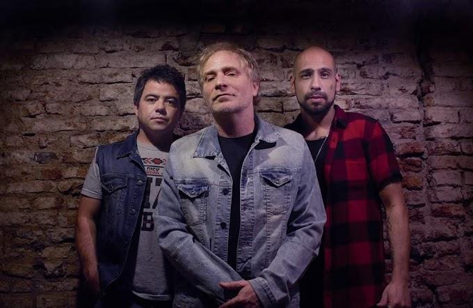 """La banda Argentina llamada NACO presenta su EP """"Ser Argentino"""". Escuchalo en exclusivo aqui."""