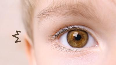 Tips Menjaga Kesehatan Mata Anak