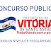 CONCURSO ABERTO - VITÓRIA DE SANTO ANTÃO / PE - TODOS OS NÍVEIS DE ESCOLARIDADE