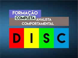 Curso Online de Formação Analista Comportamental DISC ONLINE