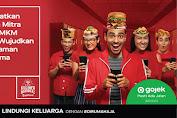 Dukung Keberlangsungan Bisnis UMKM Manado, GoFood Hadirkan Program Hari Kuliner Nasional