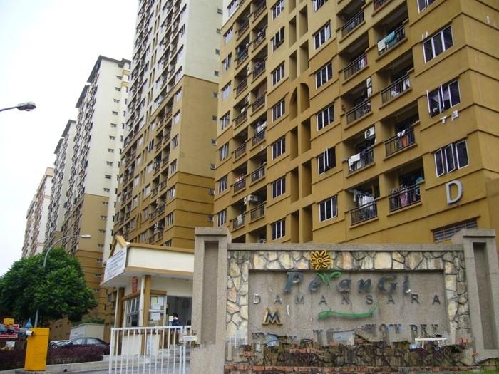 Nikklo Properties For Sale Rent For Sale Pelangi