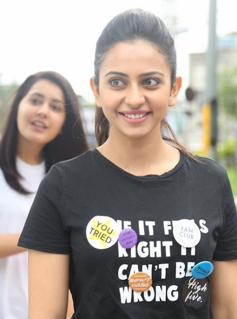 Rakul Preet Singh  IMAGES, GIF, ANIMATED GIF, WALLPAPER, STICKER FOR WHATSAPP & FACEBOOK