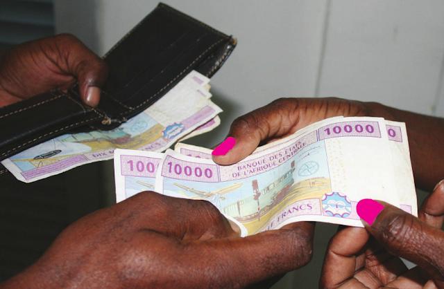 La France, le Franc CFA et l'Afrique Francophone