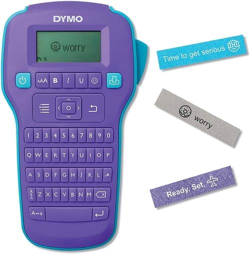 Review Dymo 2056115 ColorPop Printer ComboPack
