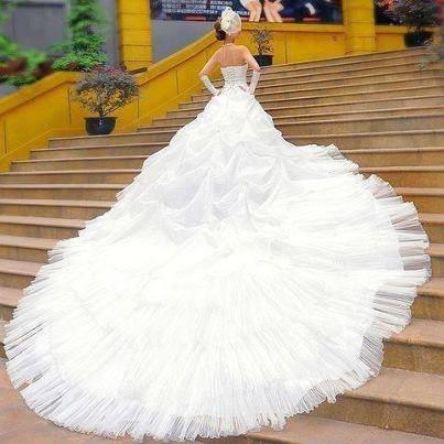 imagenes de vestidos de novia con frases – vestidos para bodas