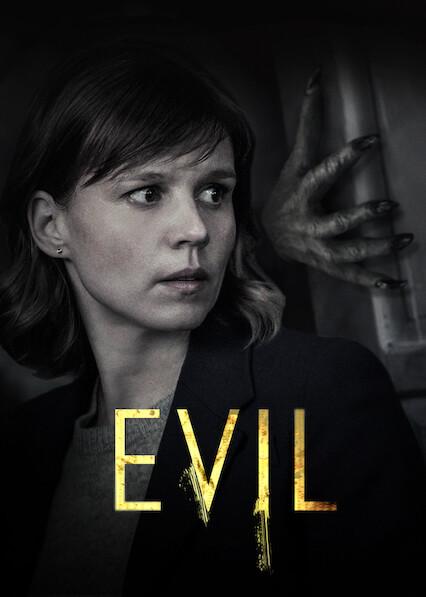 El mal (2019-2020) Temporada 1 CBS WEB-DL 1080p Latino