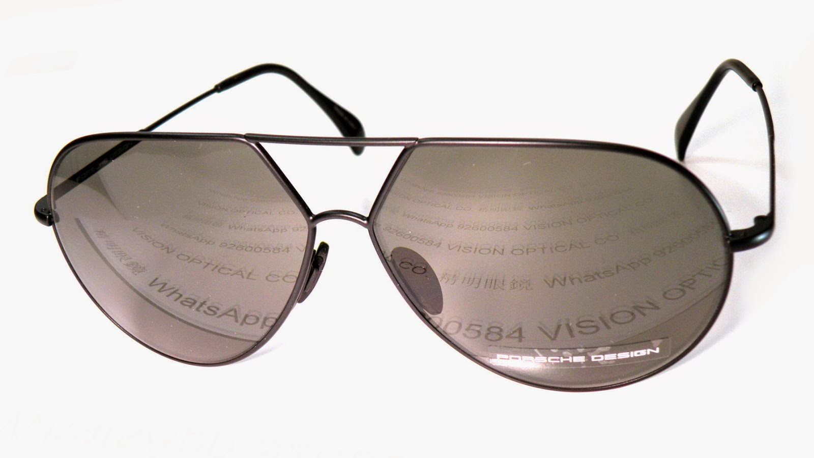 Porsche Design Aviator,
