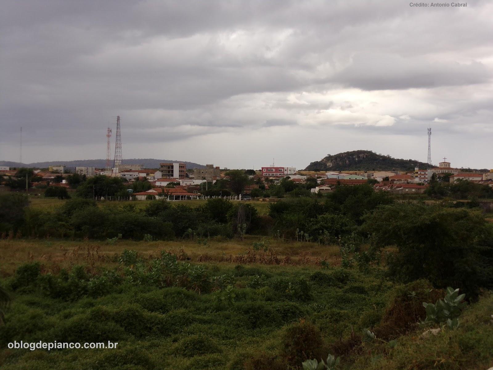 Piancó | Paraíba
