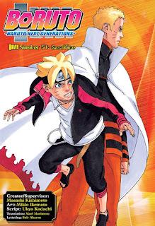 Update! Read Manga Boruto Chapter 51 Full English