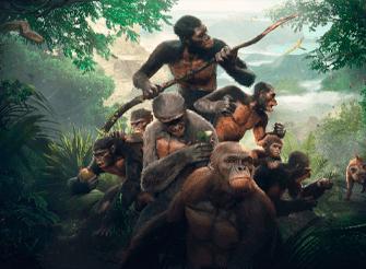 Ancestors The Humankind Odyssey [Full] [Español] [MEGA]