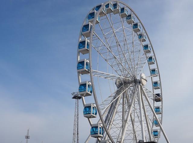 Sky Wheel Helsinki