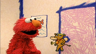 Elmo's World Bells