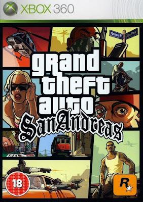Grand Theft Auto San Andreas FREE Xgd2 Sub