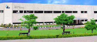 Institute of space technology (IST) Islamabad