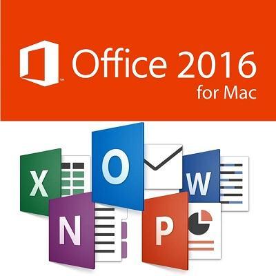 Office for mac oc x