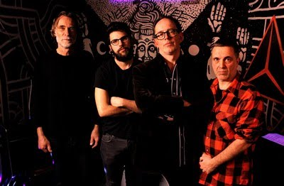 Les Gentlemen Of Leisure nous ont concocté un EP digne du répertoire rock psyché des seventies.