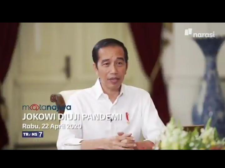 Kata Jokowi, Mudik dan Pulang Kampung Itu Beda