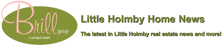 All about Little Holmby