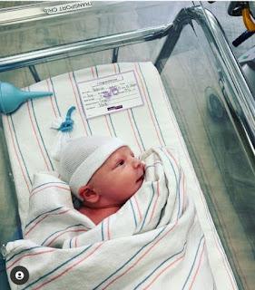 Anderson S Son Brody Anderson