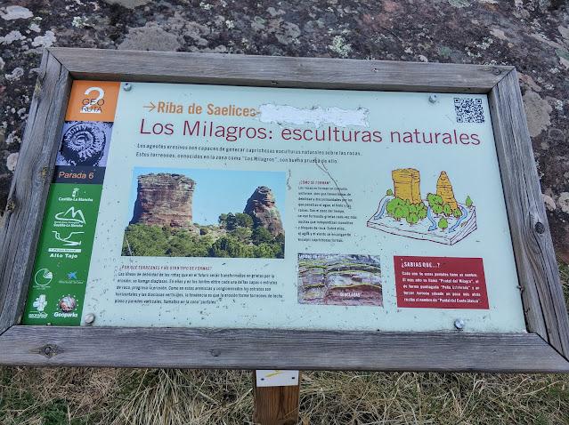 Los milagros del Linares