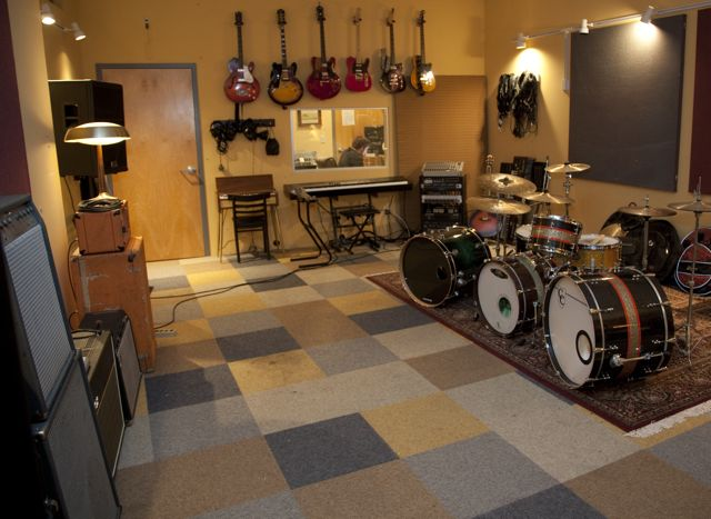 GALLERY FUNNY GAME Recording studios