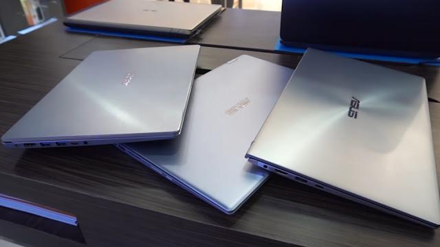 3 Rekomendasi Laptop Tipis untuk Para Pelajar-Mahasiswa dengan Harga yang Wajar