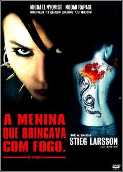 24253 - Filme Millennium 2: A Menina que Brincava com Fogo - Dublado Legendado