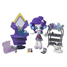 My Little Pony Slumber Party Beauty Set Equestria Girls Minis Figures