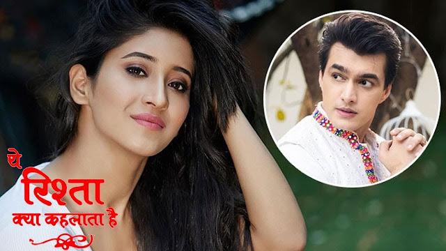 Good News : Shivangi Joshi all set to return onscreen as Naira in Yeh Rishta Kya Kelata Hai