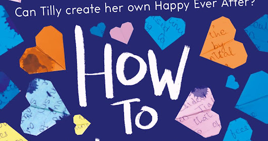 BOOK REVIEW | 'How to Write a Love Story' by Katy Cannon (****)