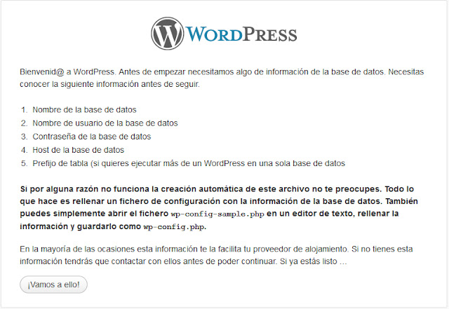 wordpress wp-config go