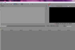 Cara Render Video Cepat file kecil kualitas Hd di Sony Vegas