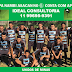 Copa Nambi de futebol: Unidos de Minas e Real Cidadania ficam com as últimas vagas