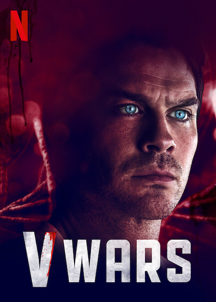 V Wars (2019) Temporada 1 NF WEB-DL 1080p Latino