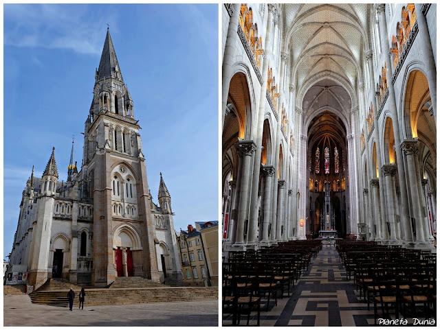 Basilique Saint-Nicolas