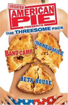American Pie Presents Beta House 2007 Dual Audio Hindi 300MB BluRay 480p
